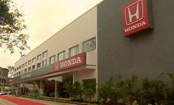 honda launches new manufacturing facility in rajasthan