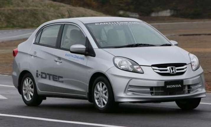 honda to increase amaze production to reduce waiting period