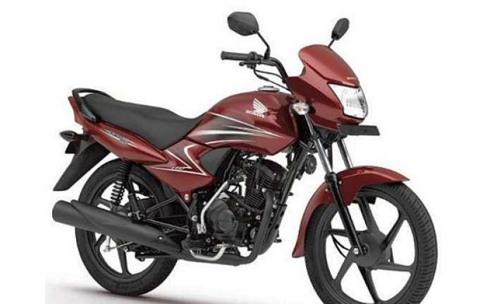 honda dream yuga 110 to cost rs. 44 640 in delhi
