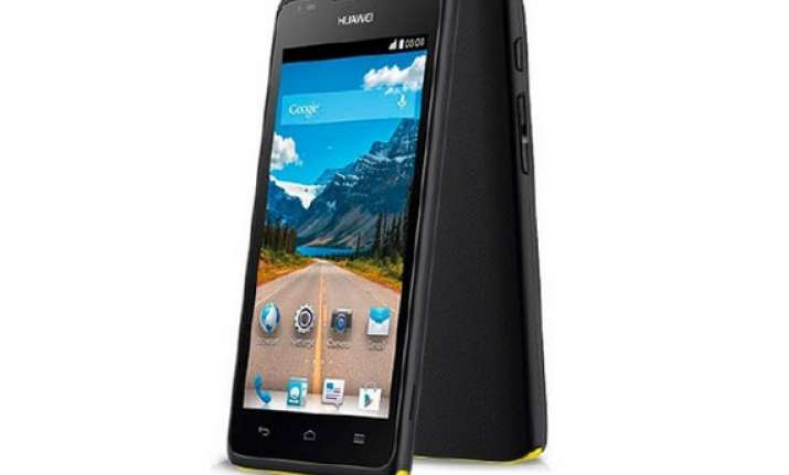 huawei launches ascend y530 with android 4.3 dual core