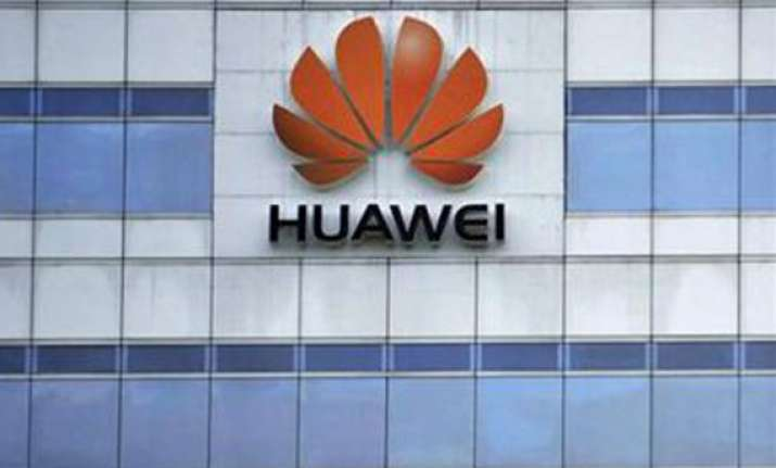 huawei to invest 2bn in india