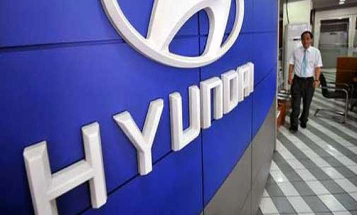 hyundai corporation enters indian security products market