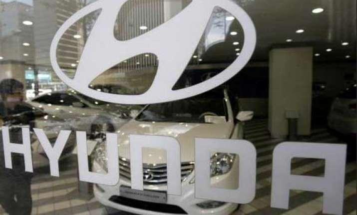 hyundai overstated mileage for revamped sedan