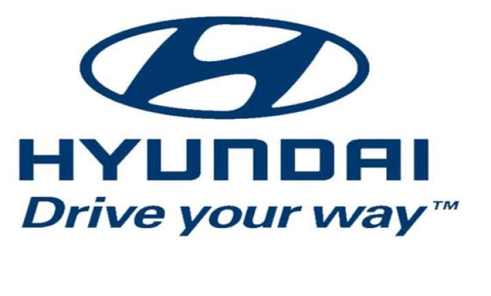 hyundai s february sales down 14.9 percent