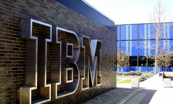 ibm ceo other top executives give up 2013 bonuses