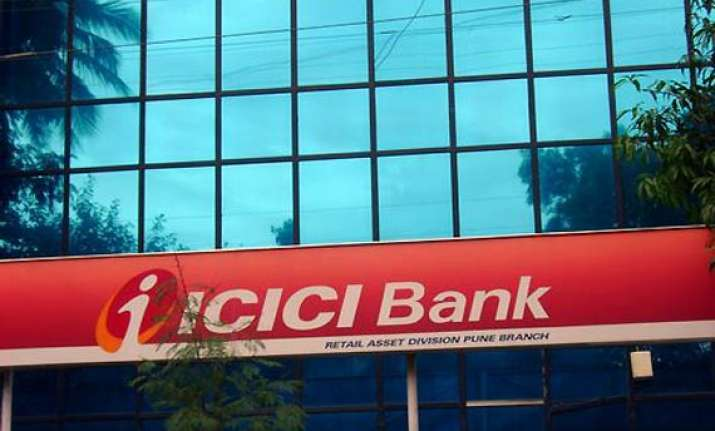 icici hikes lending rate by 25 bps to 9.50pc