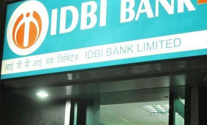 idbi bank q2 net dips 60 to rs 192 cr