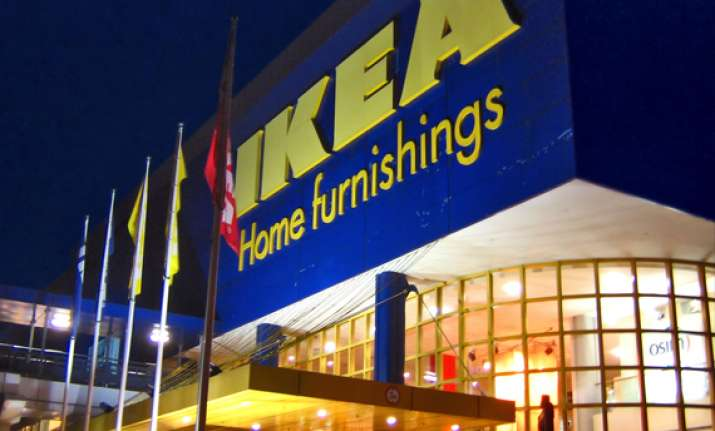 ikea set to announce retail plans for india