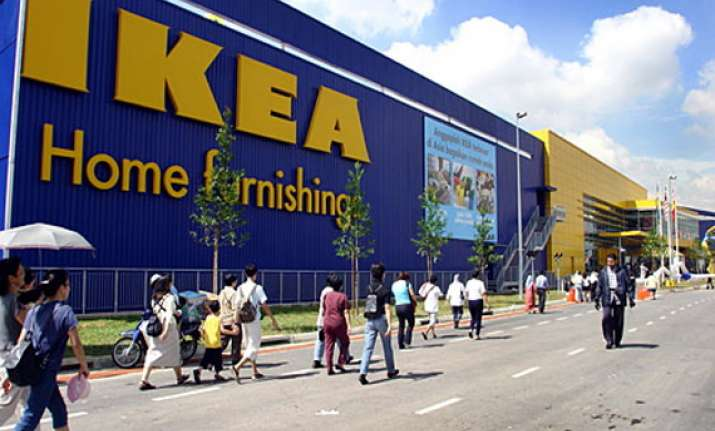 ikea to invest 1.2b in india to open 25 stores