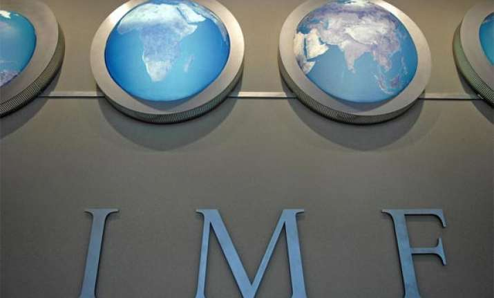 imf asks rich nations to tight monetary policy carefully