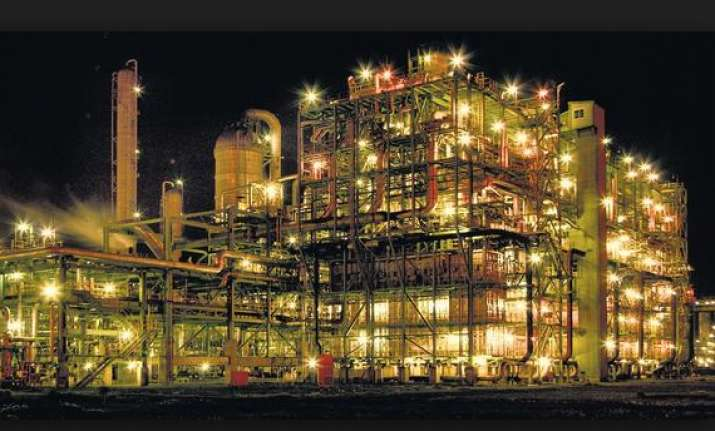 ioc sole bidder for haldia petro