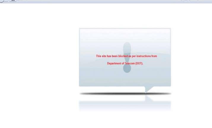 isps facing difficulties in blocking certain websites