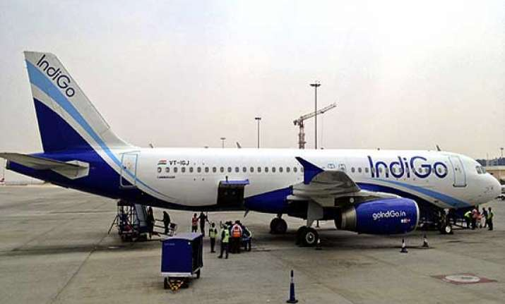 indigo launches another round of promotional fares