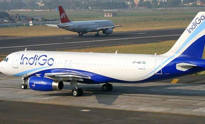 indigo spicejet seek govt nod to avoid new delhi s t3