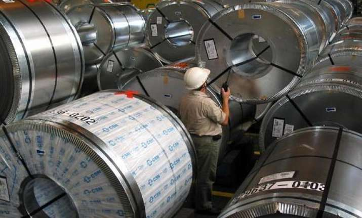 india becomes net steel exporter after 6 years