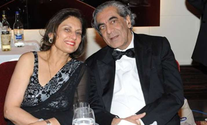 india born millionaire s arrest shakes up uk politics