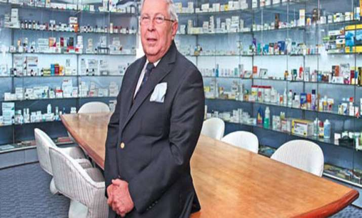 india can be leader in supplying medicines says cipla