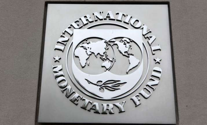 india emerging economies may not return to 8 pc growth imf