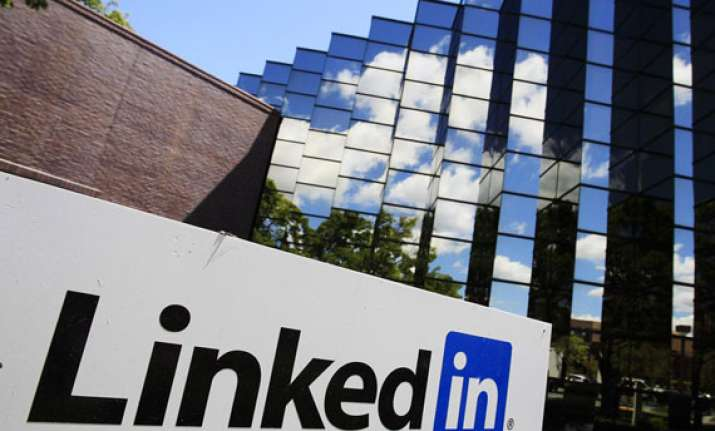 india helps linkedin touch 50 million mark in asia pacific