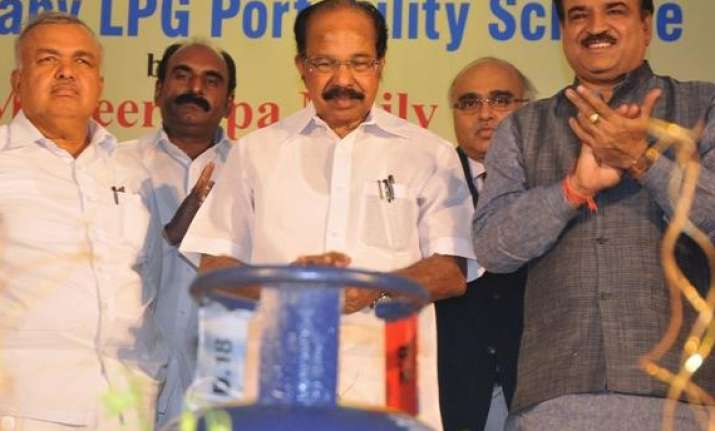 govt launches 5 kg lpg cylinder connection portability