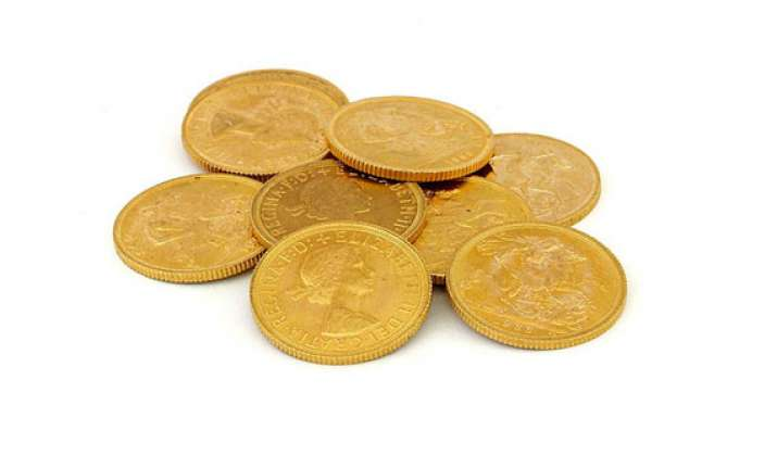 india makes royal mint s english guinea gold coins near