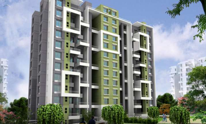 india s residential sector a quick glance through the