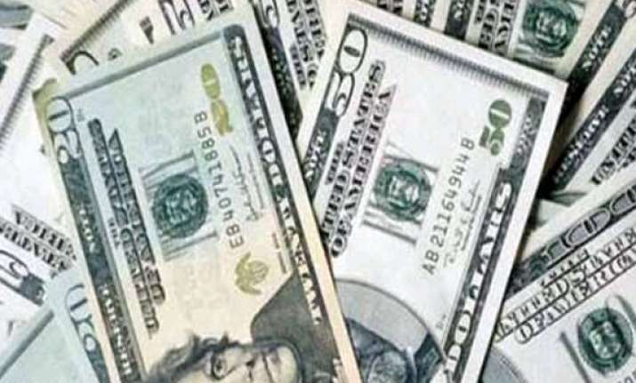 india s forex reserves rise by 500 mn