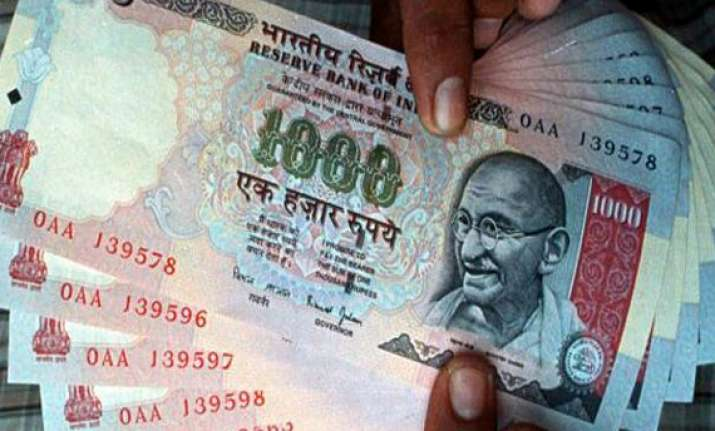 india s forex reserves up 1.94 bn