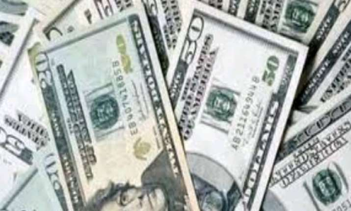 india s forex reserves gain 1.09 bn