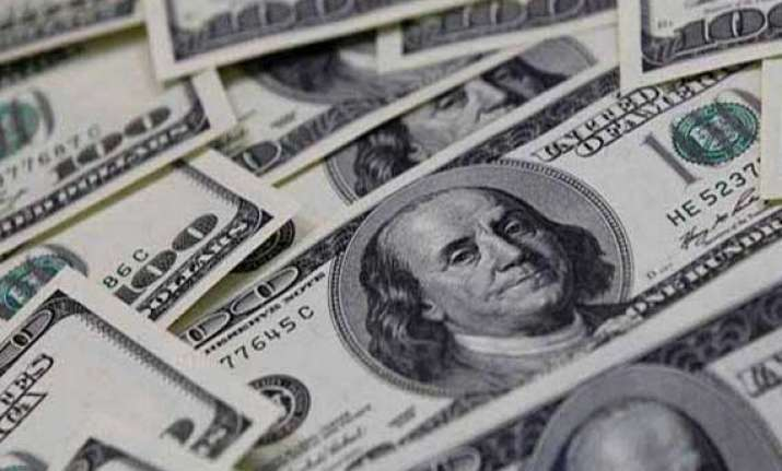 india s forex reserves down by 2.26 bn