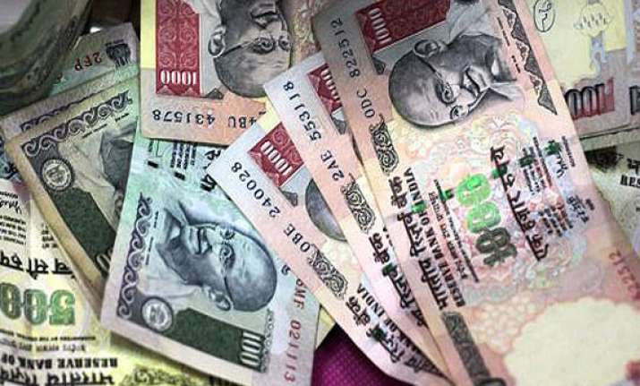 india s forex reserves fall usd 273.8 mn to usd 312 bn