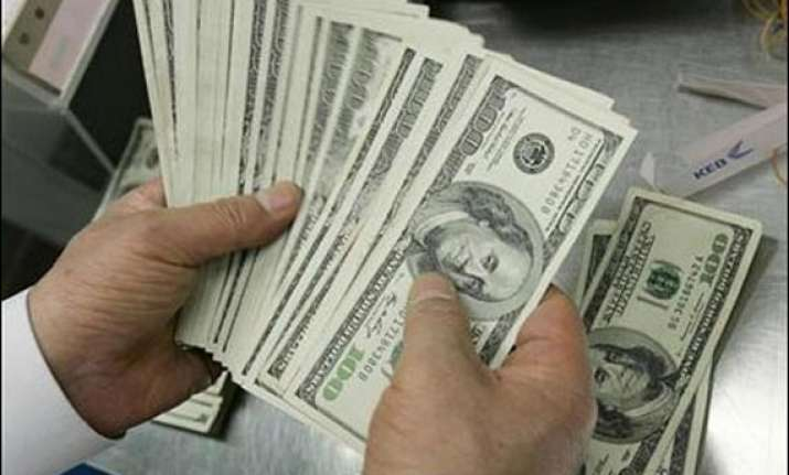 india s forex reserves up 1.88 bn to 281.12 bn