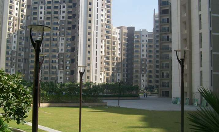 india s residential real estate an outlook for 2014