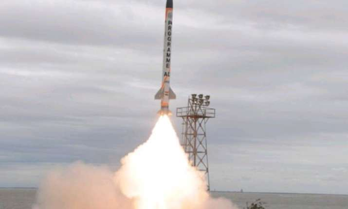 india successfully test fires exo atmospheric missile