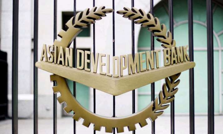 india to give 30 mn to asian development bank fund