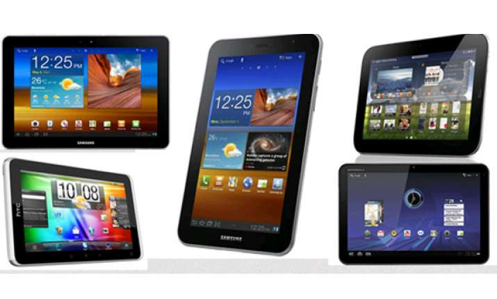 india to lead demand for tablets in asia pacific region