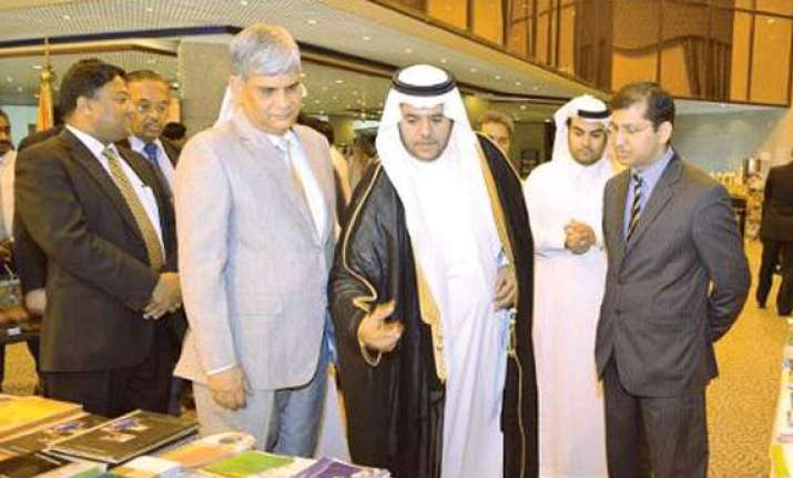 india to showcase its products in saudi arabia