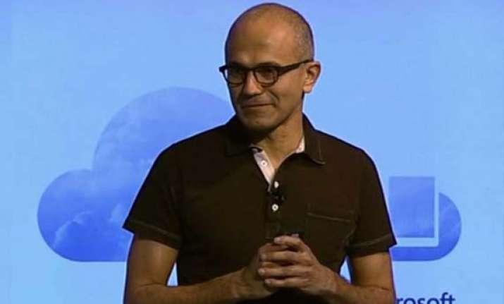 india will produce next breakthrough app microsoft