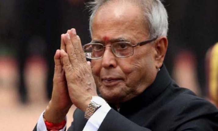 india will soon grow at over 8 again president