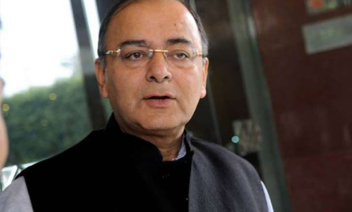 take commercial decision without fear or favour arun jaitley