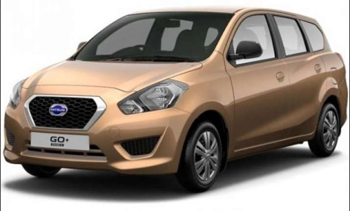nissan india to launch datsun go mpv next year