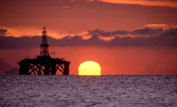 oil dips below 50 for first time in over five years