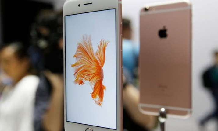iphone 6s iphone 6s plus price for india revealed to start
