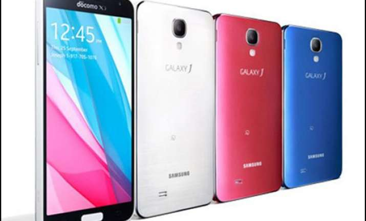 samsung galaxy j7 j5 launched in india