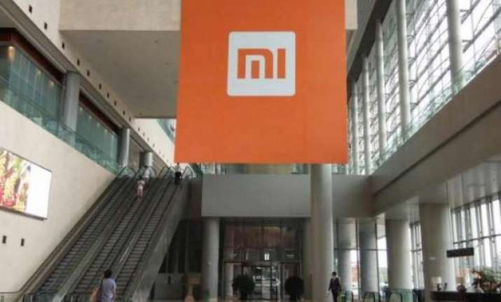 xiaomi to set up e commerce business
