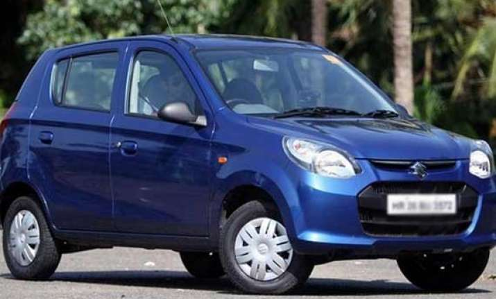 india s car exports down two wheelers pick up