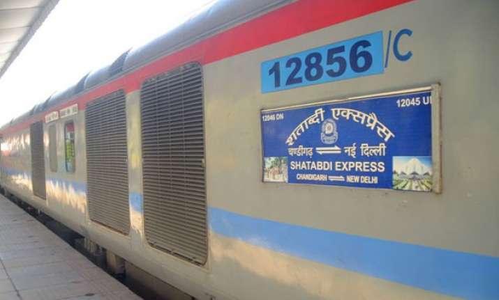 rail budget 2016 new colour scheme semi high speed coaches