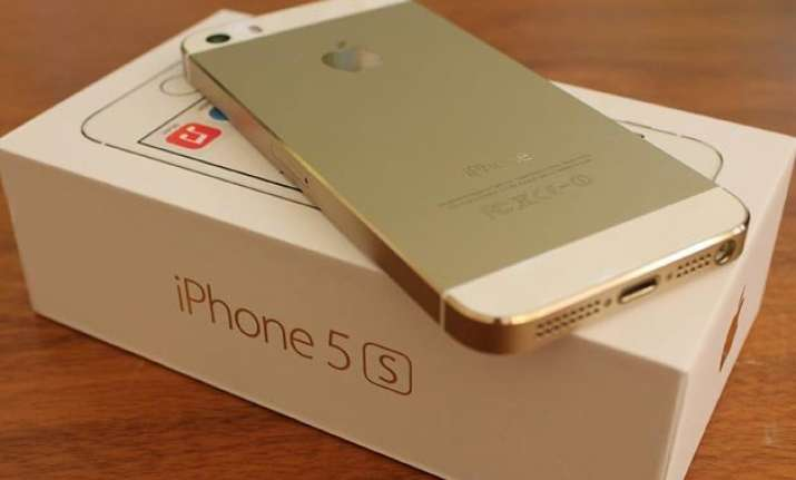 punjab university student manages to buy iphone 5s for only