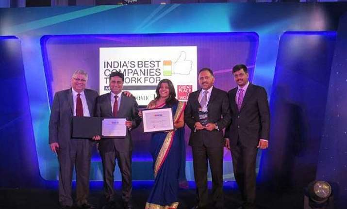 forbes marshall is india s best manufacturing work place