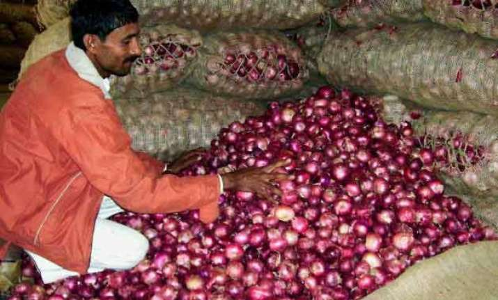 onion prices go through the roof retail at rs 80/kg in delhi
